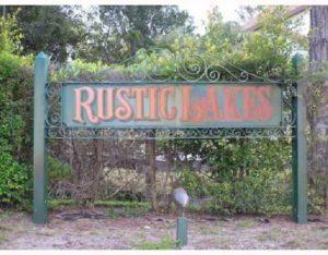 rusticlakes